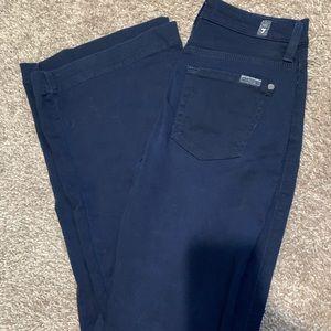 Trouser jeans